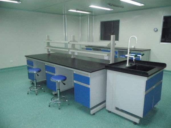 江门实验室净化