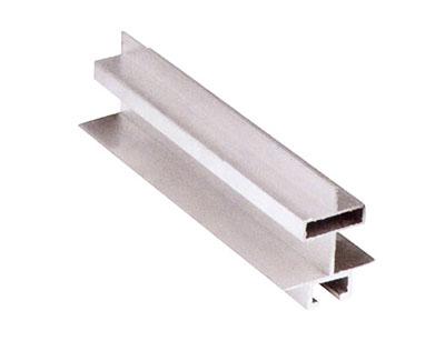 中字铝吊梁