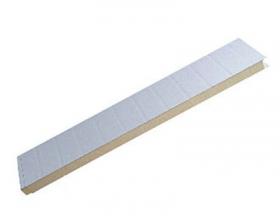 聚氨酯夹芯彩钢板(PU)