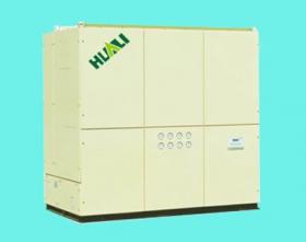 水冷式单冷(电热)型柜机