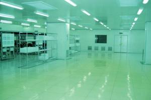 无尘无菌实验室 (1)