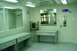 无尘无菌实验室 (3)