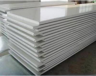 聚苯乙烯夹芯彩钢板(EPS)