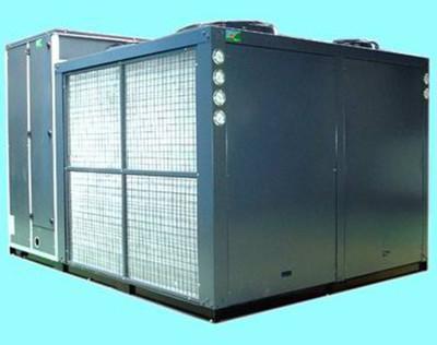 屋顶顶式空调机