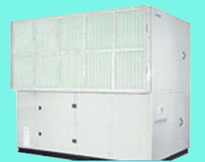 洁净式空调机