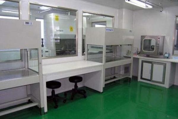 无尘无菌实验室 (4)
