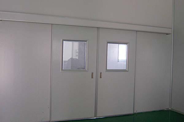 中央空调净化厂房 (15)