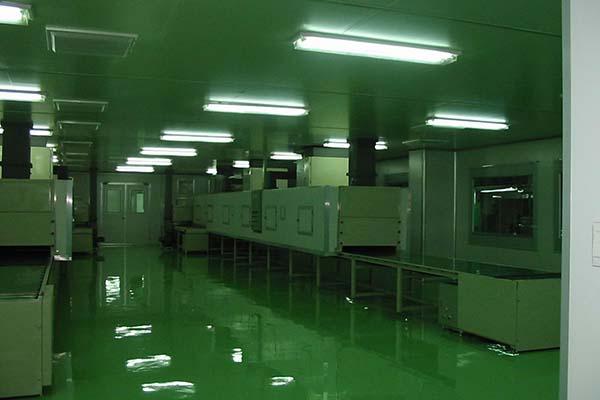 中央空调净化厂房 (20)
